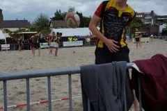 Bemmel on the beach 15-05-2016