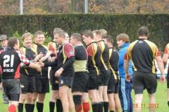 The Vets X REL 18-11-2012
