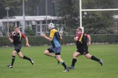 Vets - Betuwe 20-9-2009