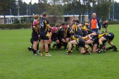 Vets - Wallabys 17-10-2010